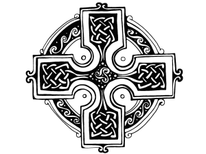 celtic_cross_by_sidkaa-d3jr4ie