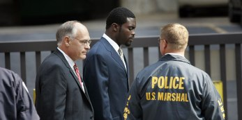 Vick headed to trial
