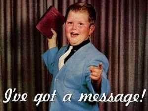 ive-got-a-message
