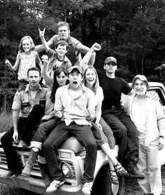 walking dead cast 2