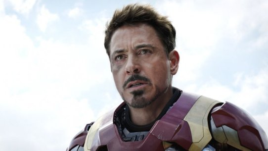 Civil War Tony 1