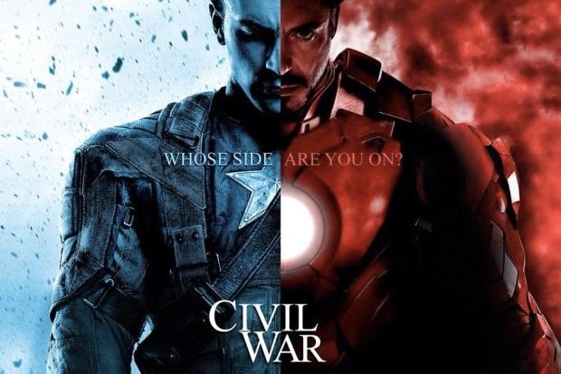 Civil Ware 1