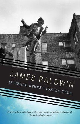 Beale street book