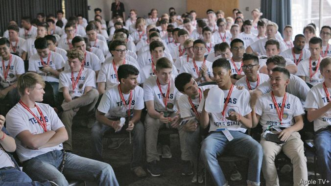 Boys State Group